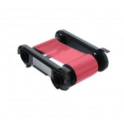Cartucho de cinta Rojo 1000 impresiones/rollo