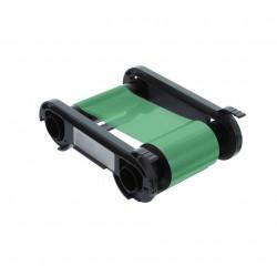 Cartucho de cinta Verde 1000 impresiones/rollo