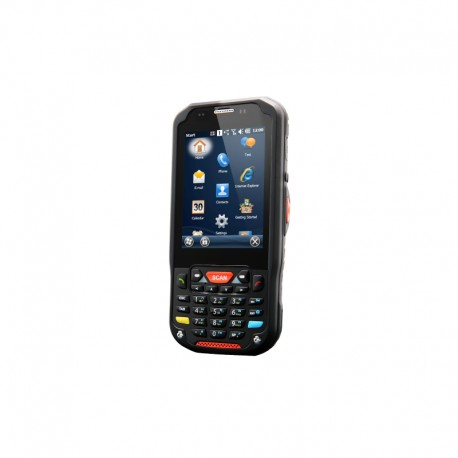 Point Mobile PM60 1D Qwerty