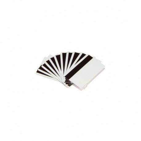 Tarjetas PVC con Banda Magnética