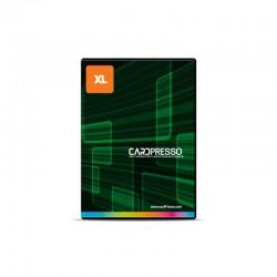 CardPresso XL