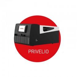 Privelio - Solución Bancaria EMV