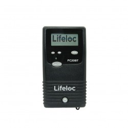 Lifeloc Alcoholímetro FC20 Bluetooth