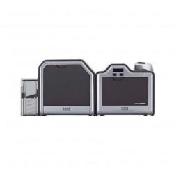 Fargo HDP5000 Simple cara con Laminador