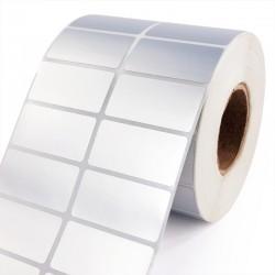 Etiquetas Ilustración 40x30 mm 2 Bandas