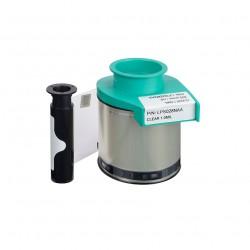 Parche transparente alternativo «Smart Cut / Mag Cut» 1.0 MIL 600 impresiones / rollo