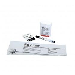 Tarjetas adhesivas (rodillos)